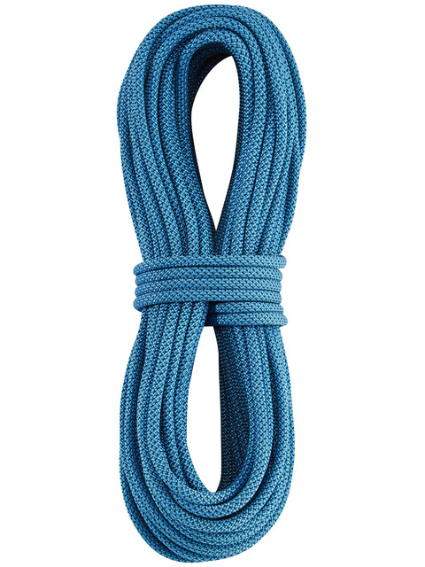 Edelrid Tower Rope 10,5mm 60m aqua/blue